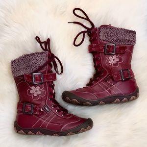 Girls Winter Boots 12